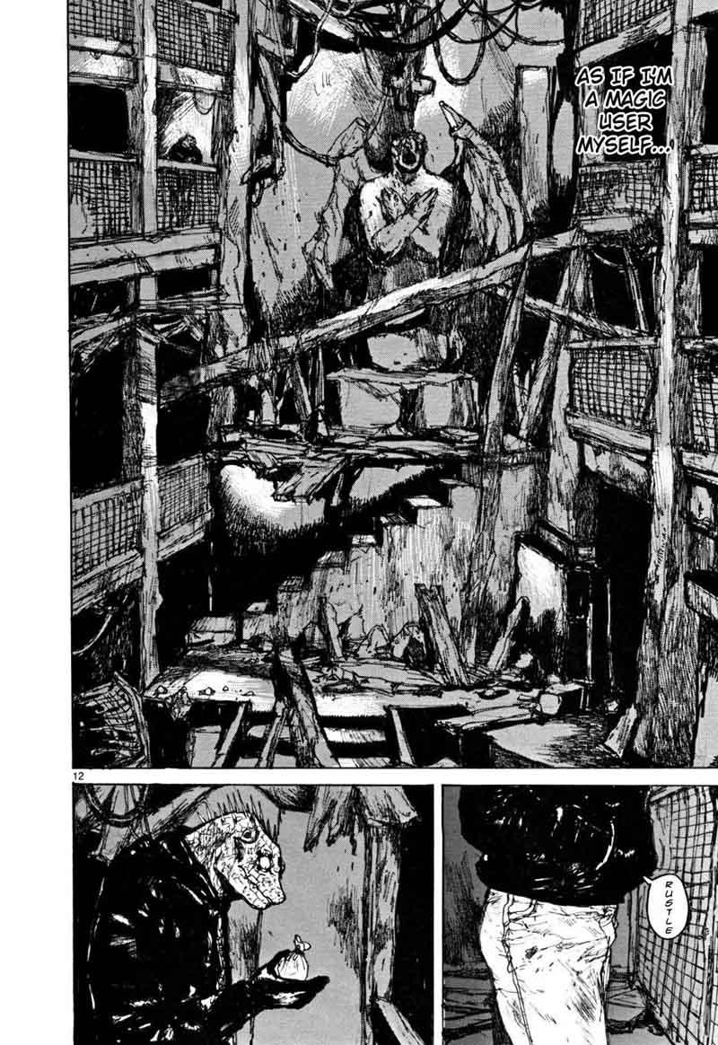 Dorohedoro, Chapter 50 image 016