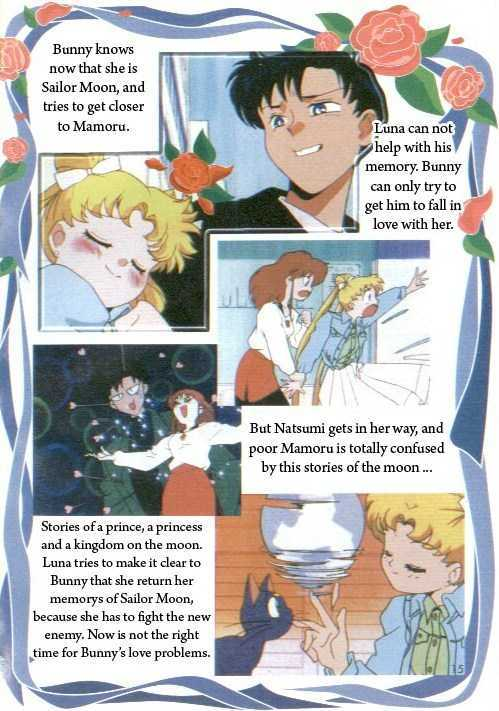 Sailor Moon, Cahpter 7 image 016