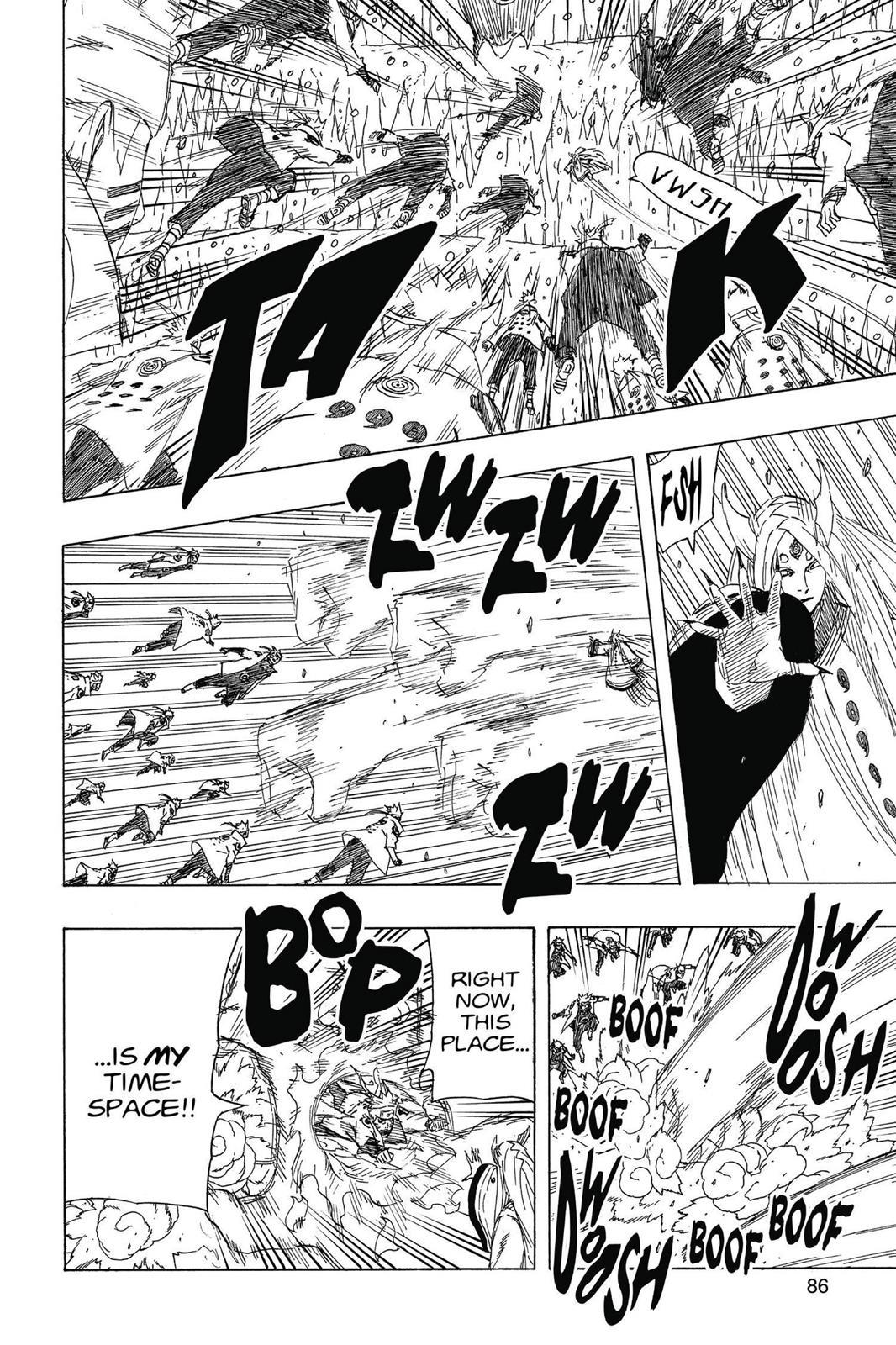 Naruto, Chapter 684 image 007