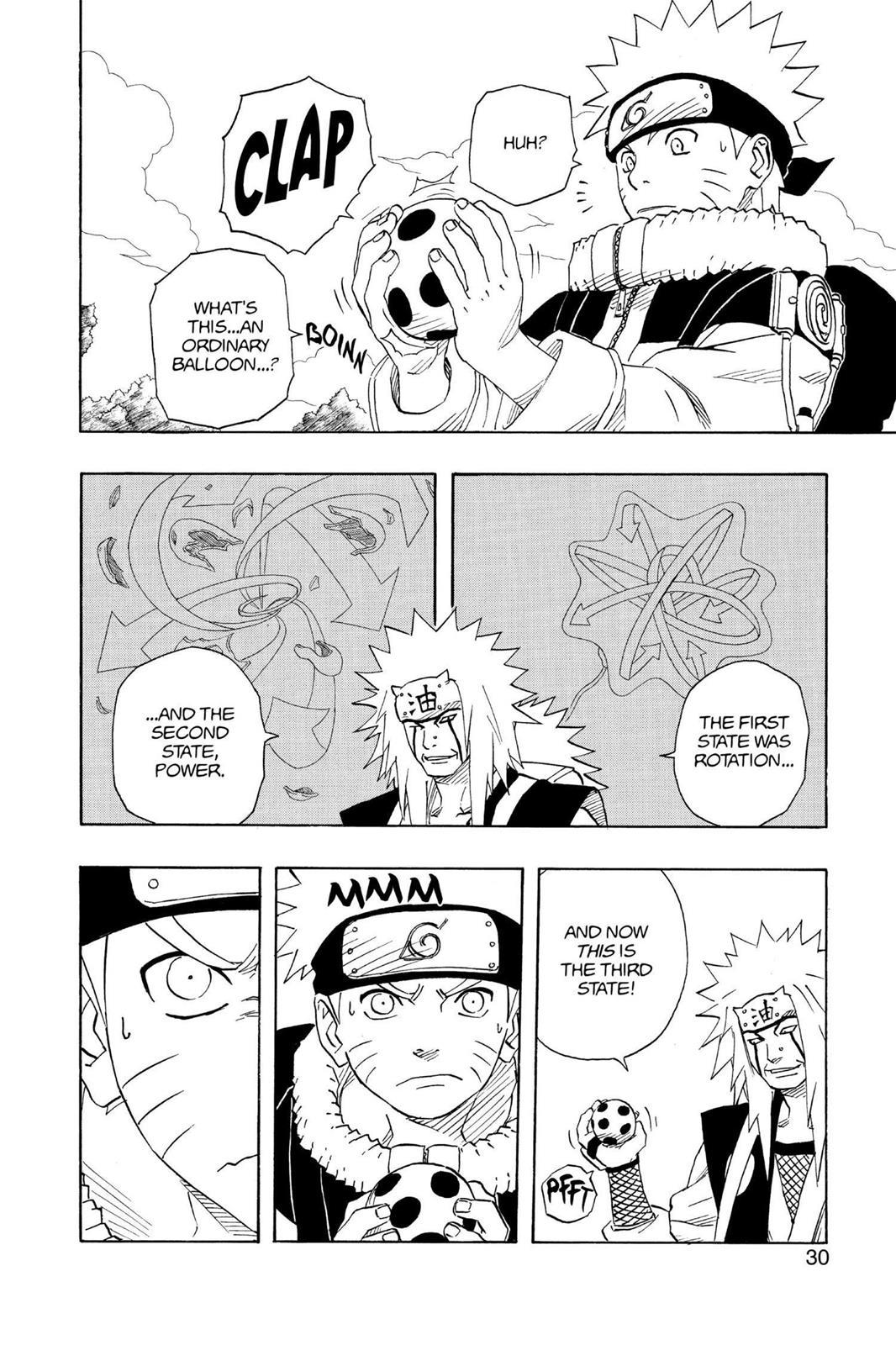 Naruto, Chapter 155 image 004