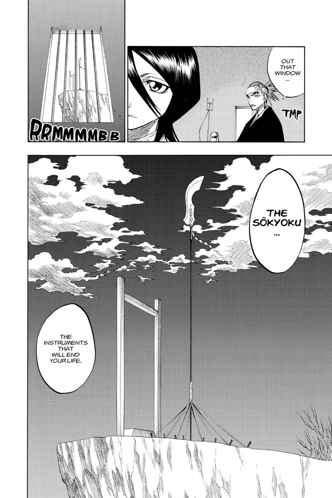 Bleach, Chapter 79 image 004