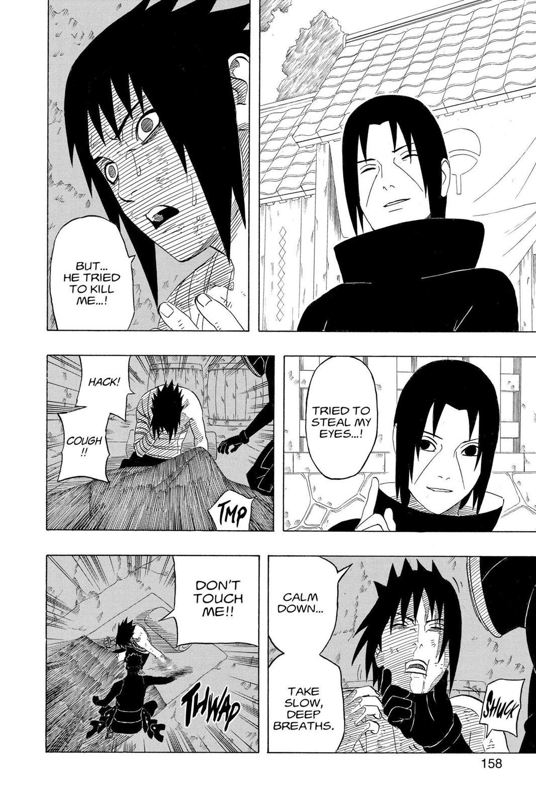 Naruto, Chapter 398 image 008