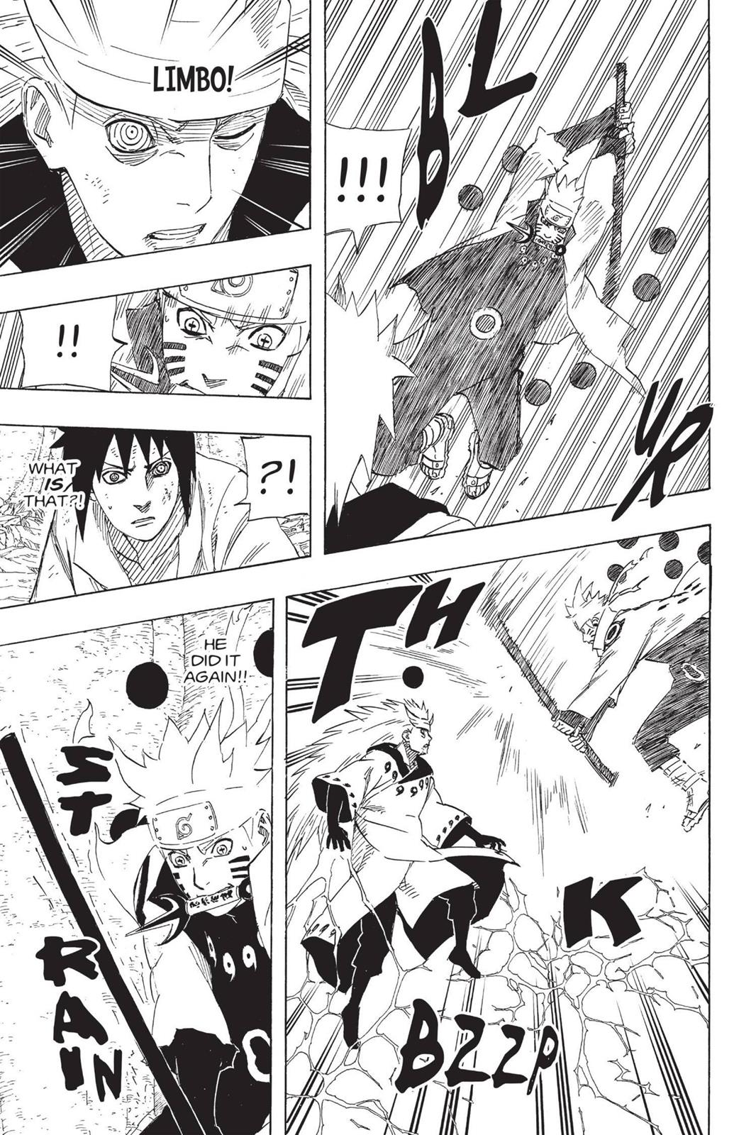 Naruto, Chapter 674 image 003