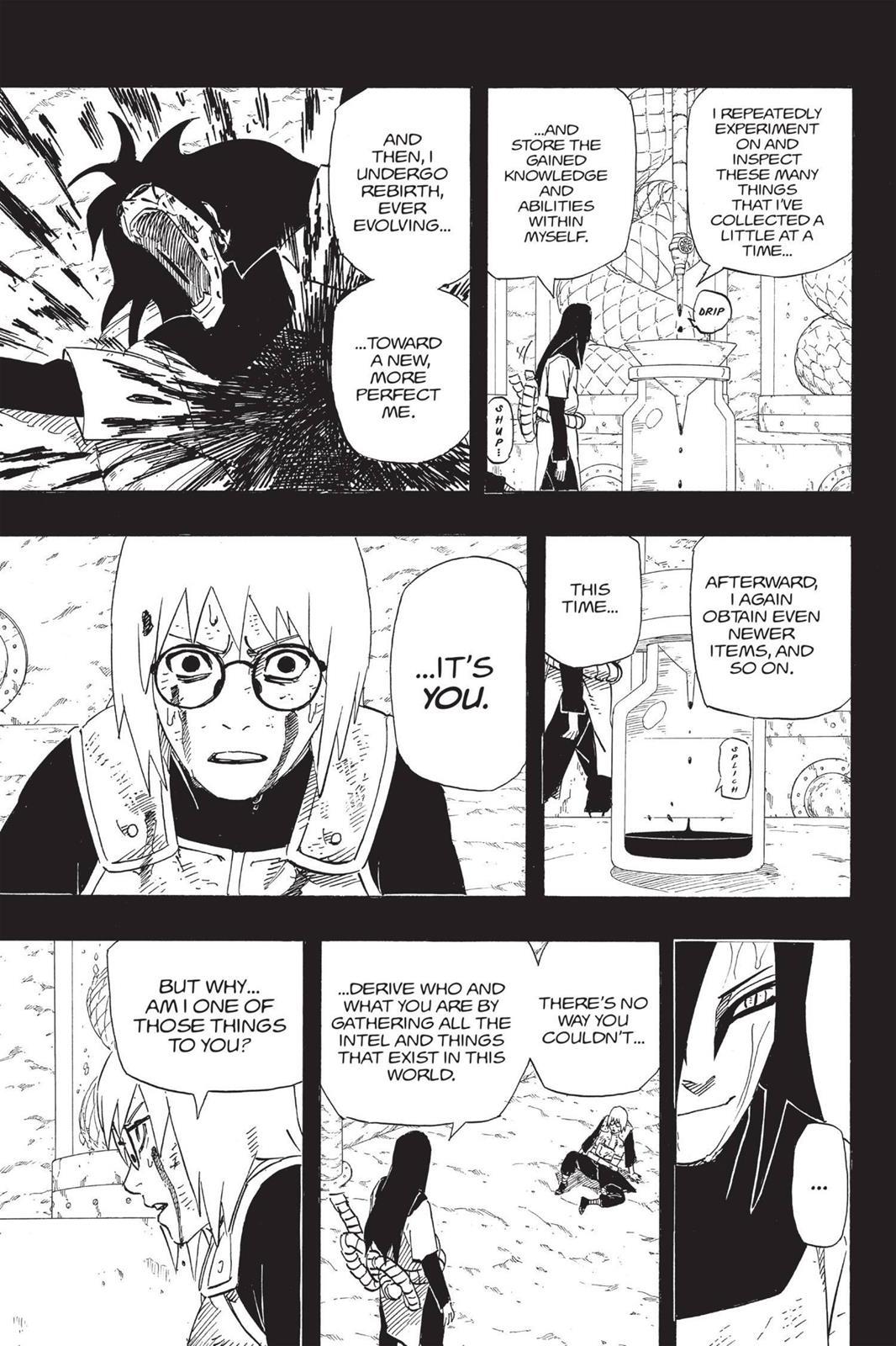 Naruto, Chapter 584 image 011