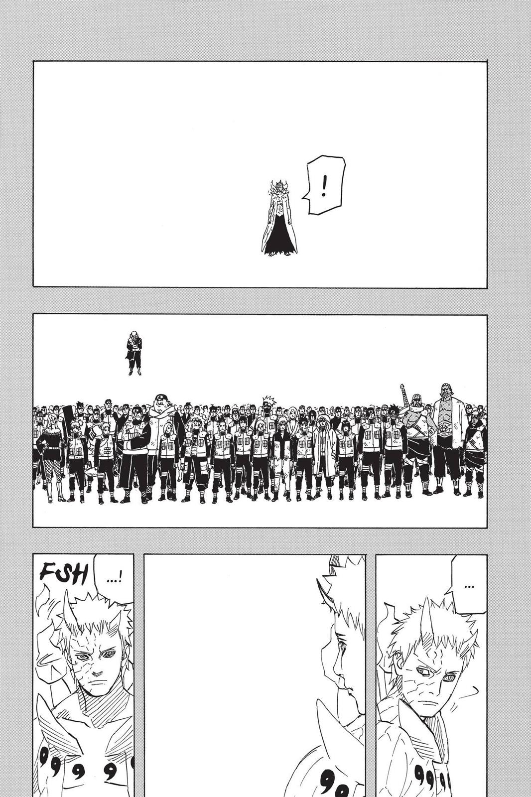 Naruto, Chapter 652 image 014