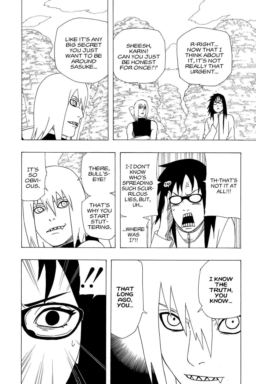 Naruto, Chapter 352 image 010