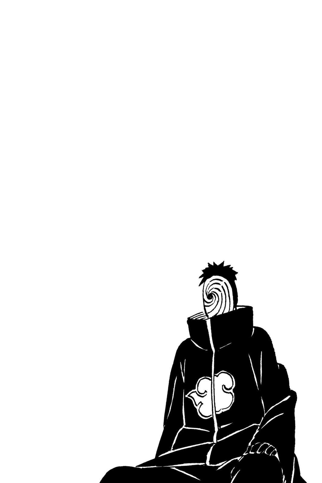 Naruto, Chapter 476 image 019