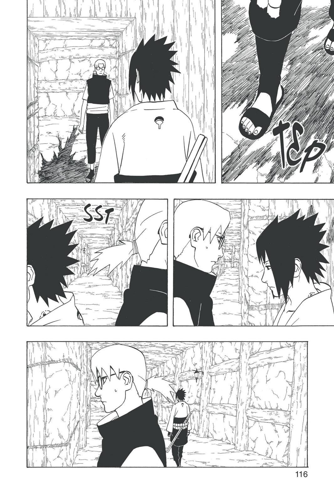 Naruto, Chapter 345 image 016