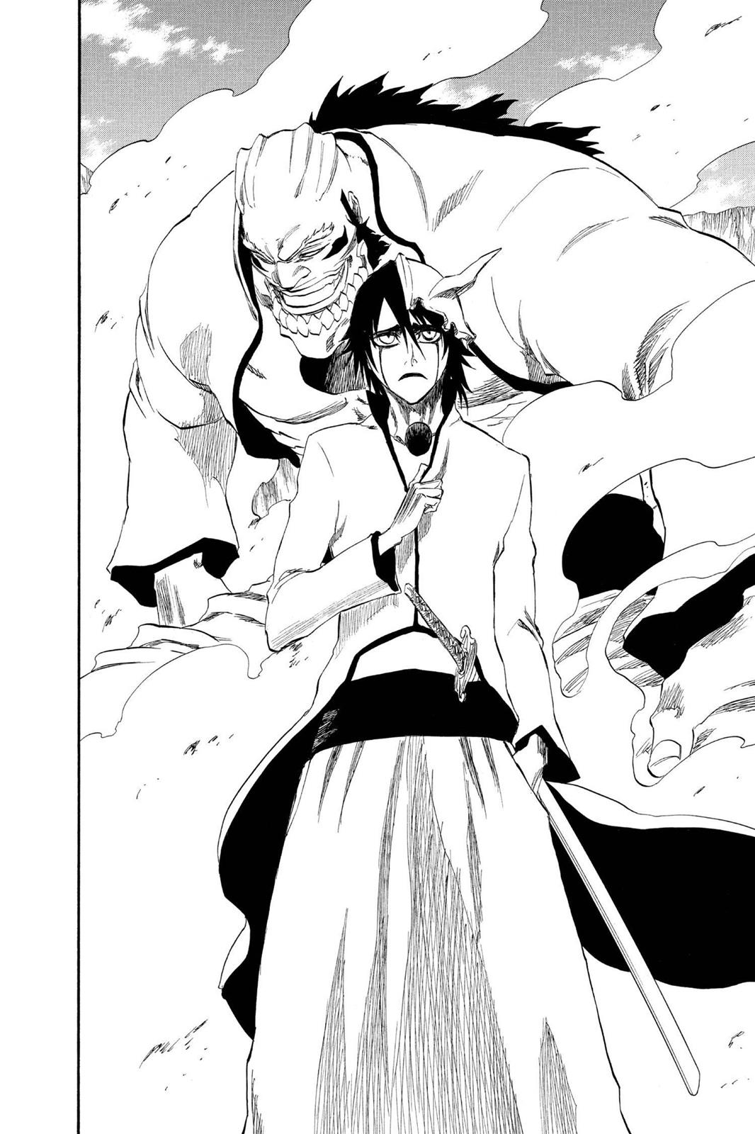 Bleach, Chapter 191 image 006