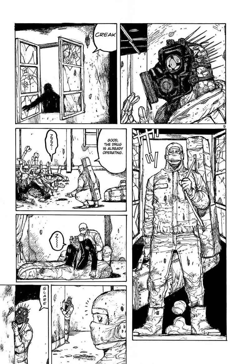 Dorohedoro, Chapter 28 image 009