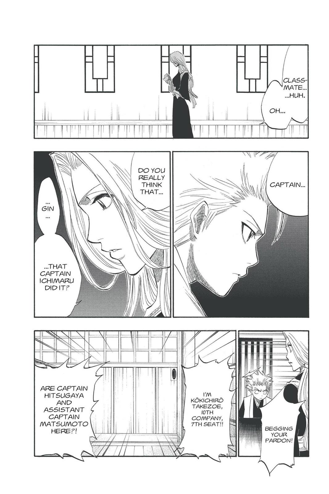 Bleach, Chapter 129 image 004