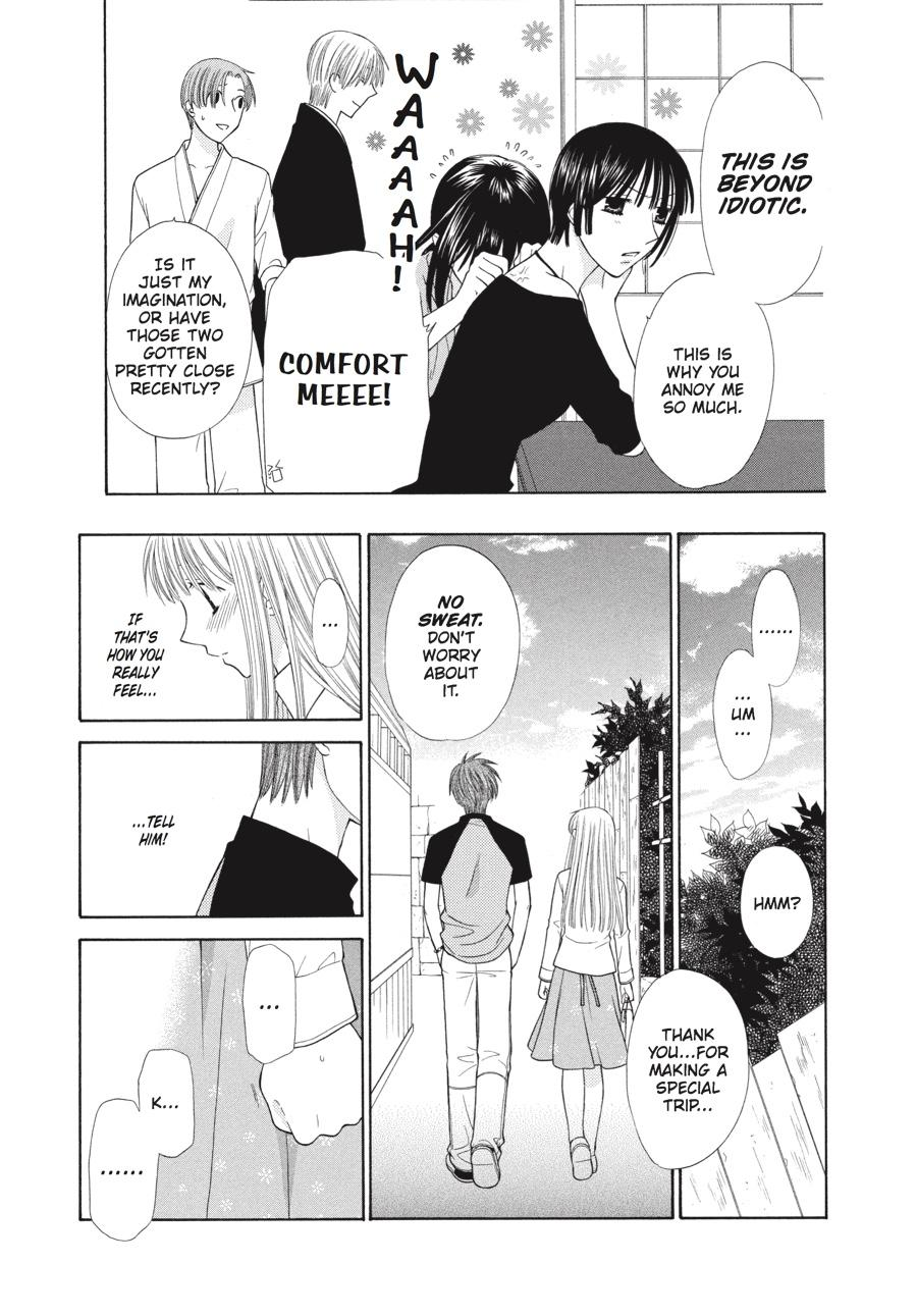 Fruits Basket, Chapter 114 image 027