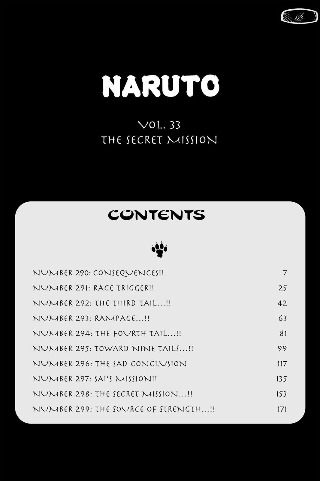 Naruto, Chapter 290 image 007
