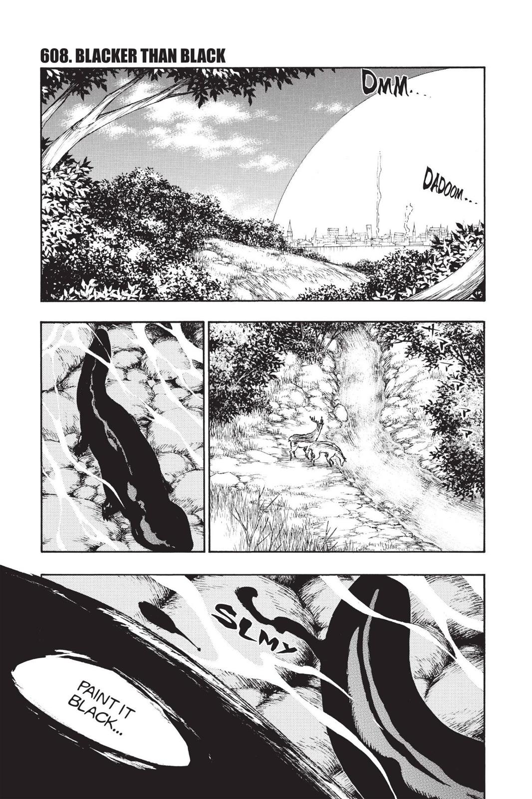 Bleach, Chapter 608 image 001