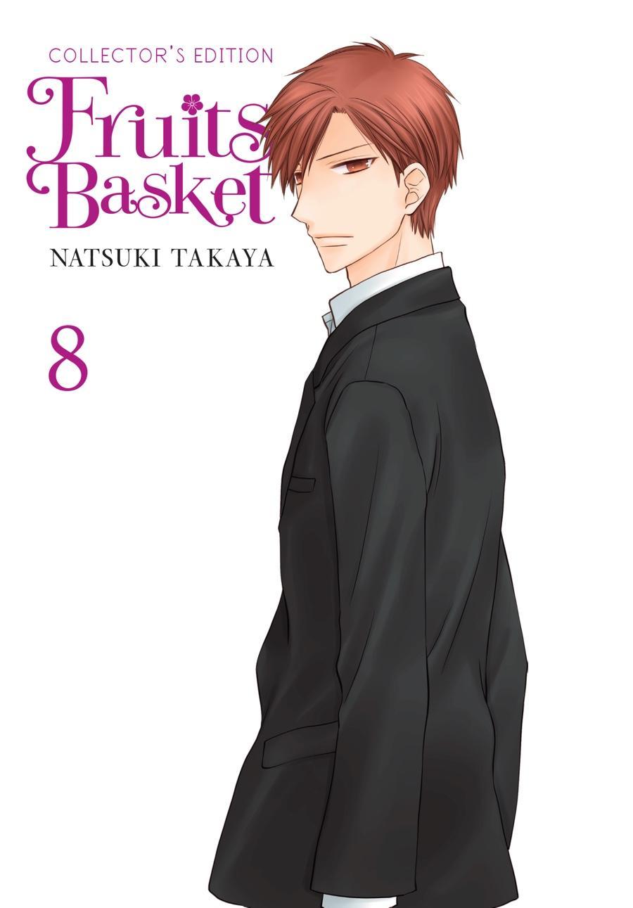 Fruits Basket, Chapter 84 image 001
