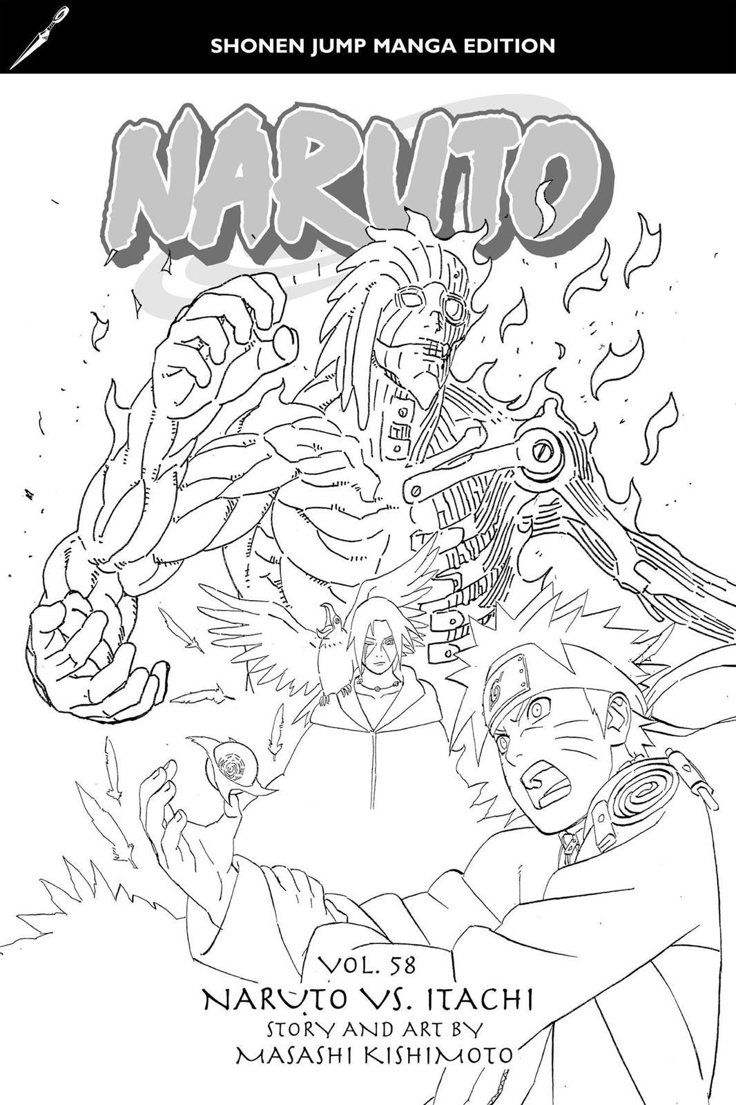 Naruto, Chapter 545 image 004