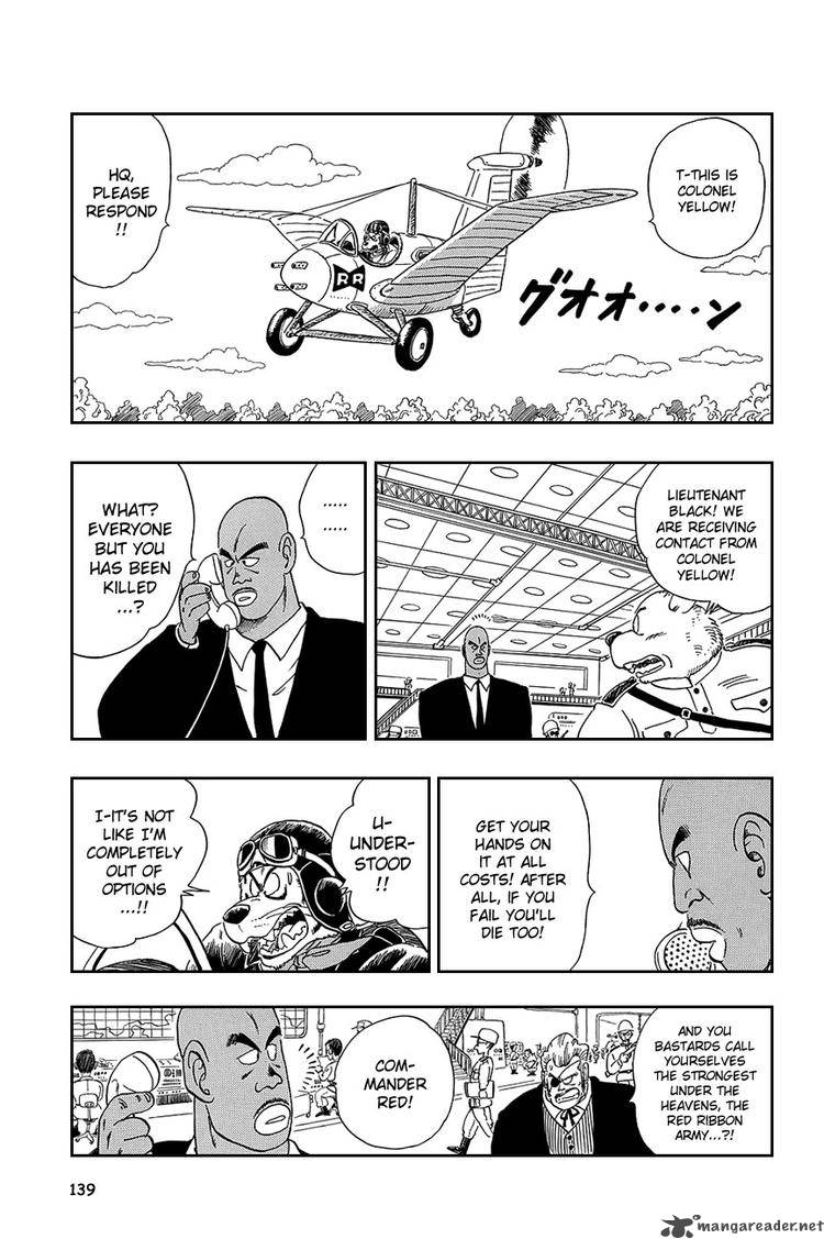 Dragon Ball, Chapter 84 image 008