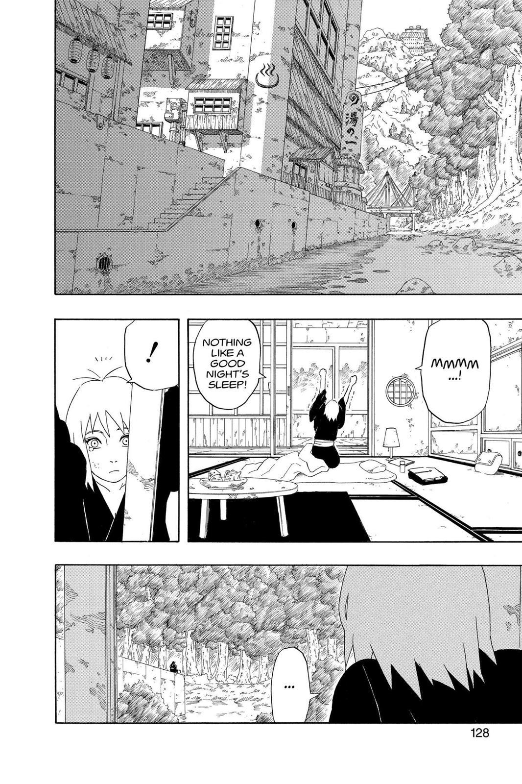 Naruto, Chapter 287 image 002