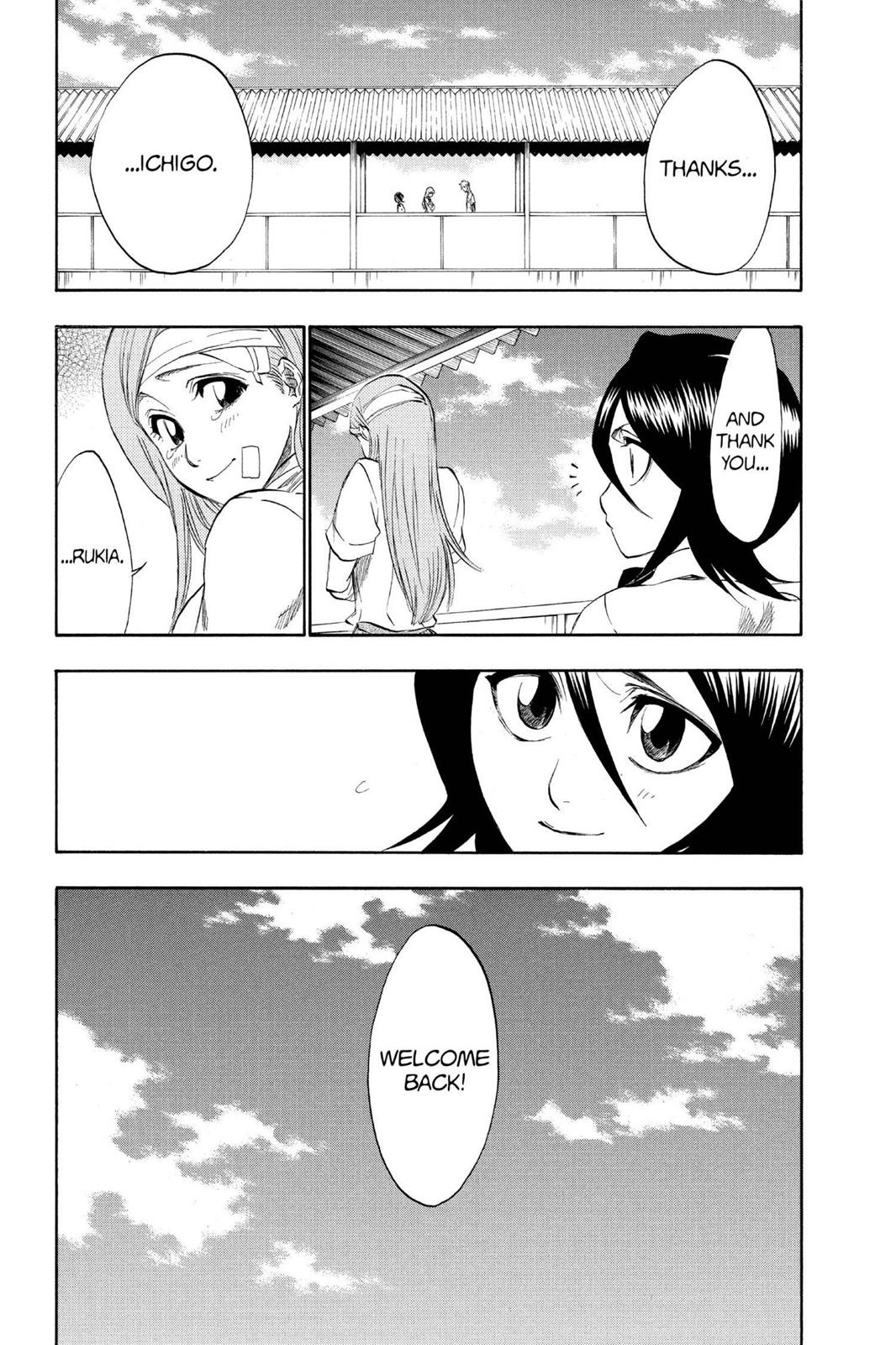 Bleach, Chapter 196 image 019
