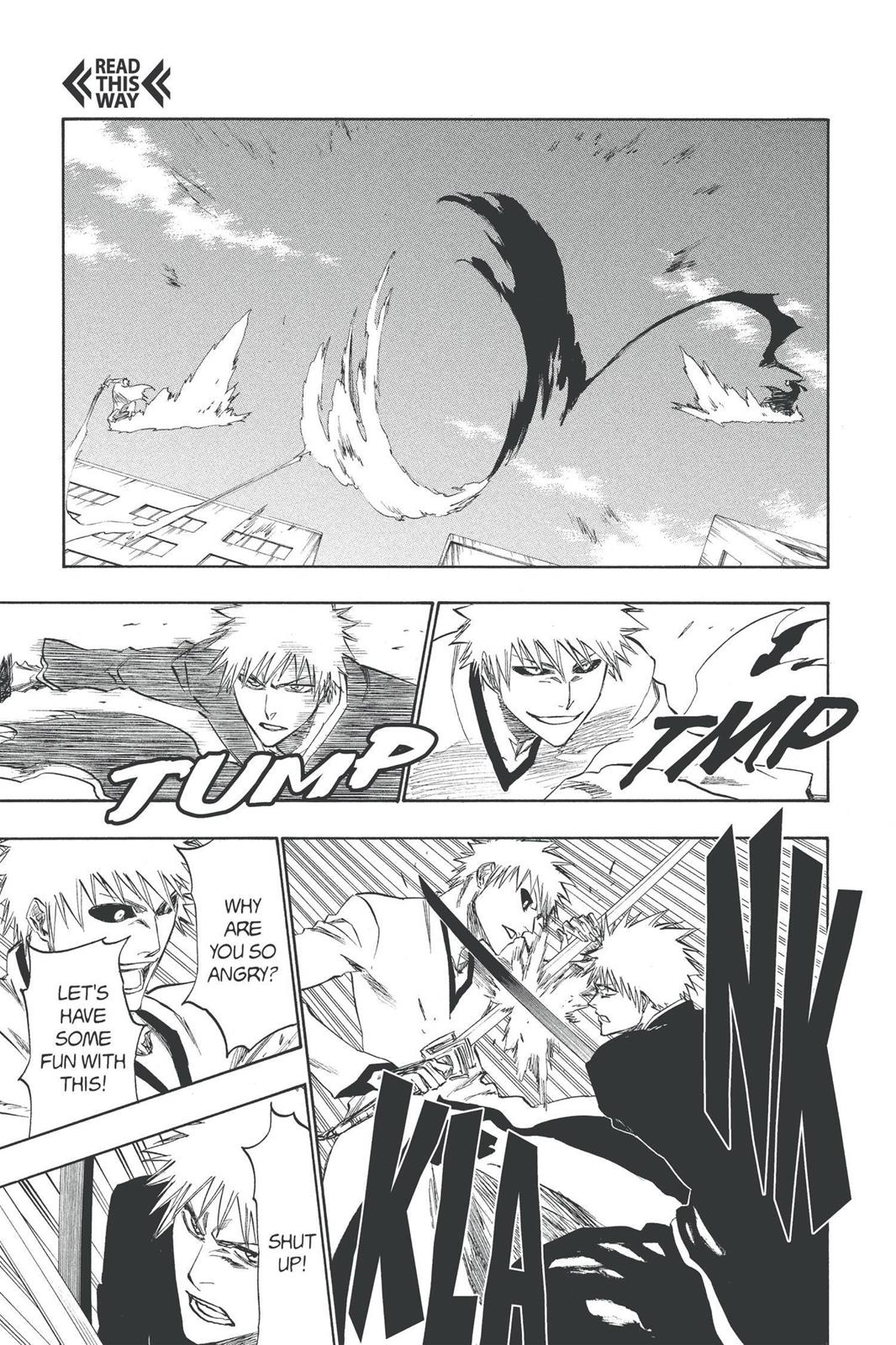 Bleach, Chapter 219 image 007