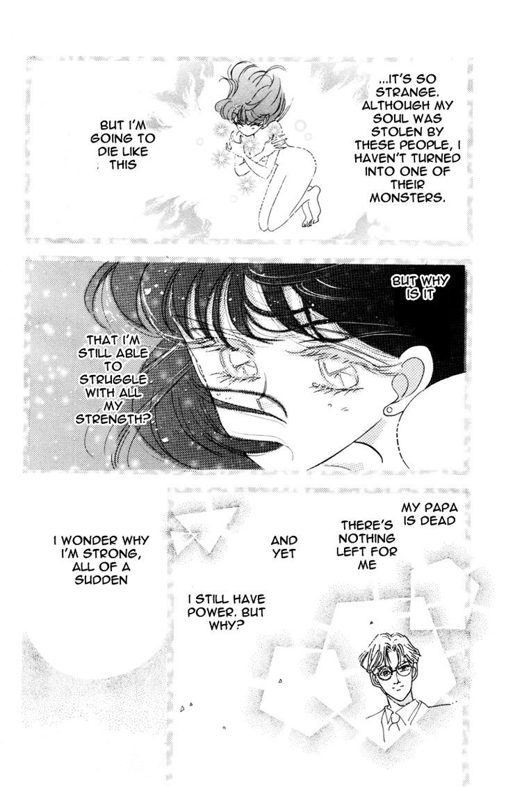 Sailor Moon, Cahpter 36 image 026