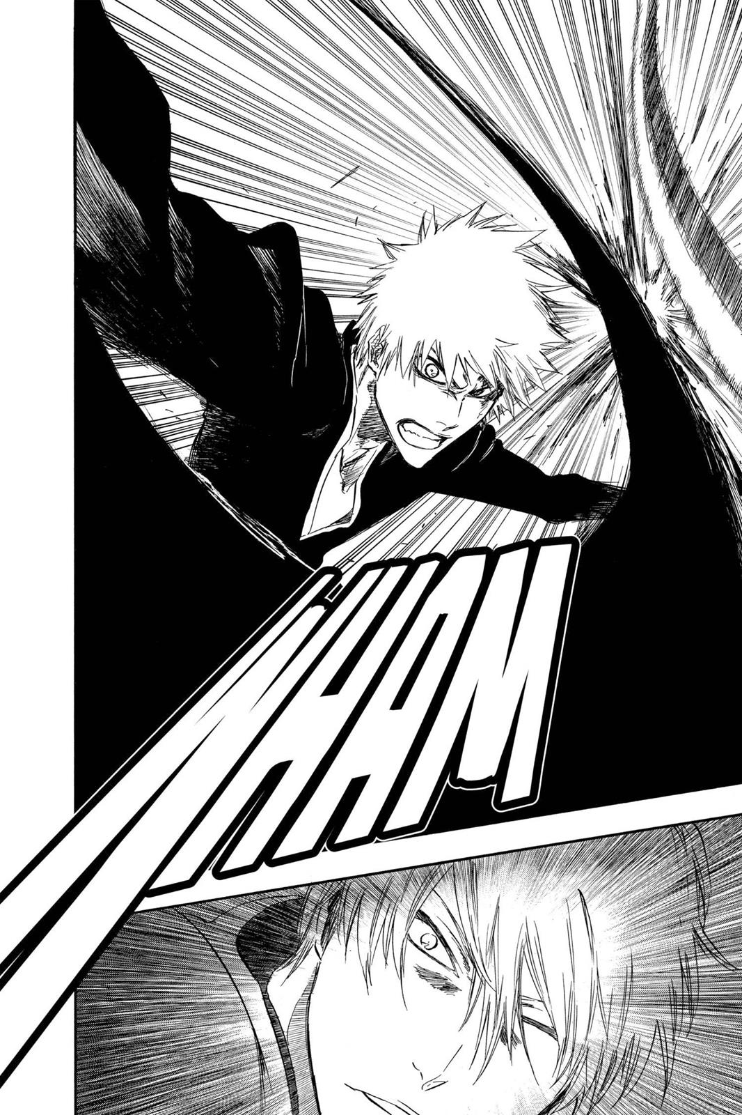Bleach, Chapter 399 image 019