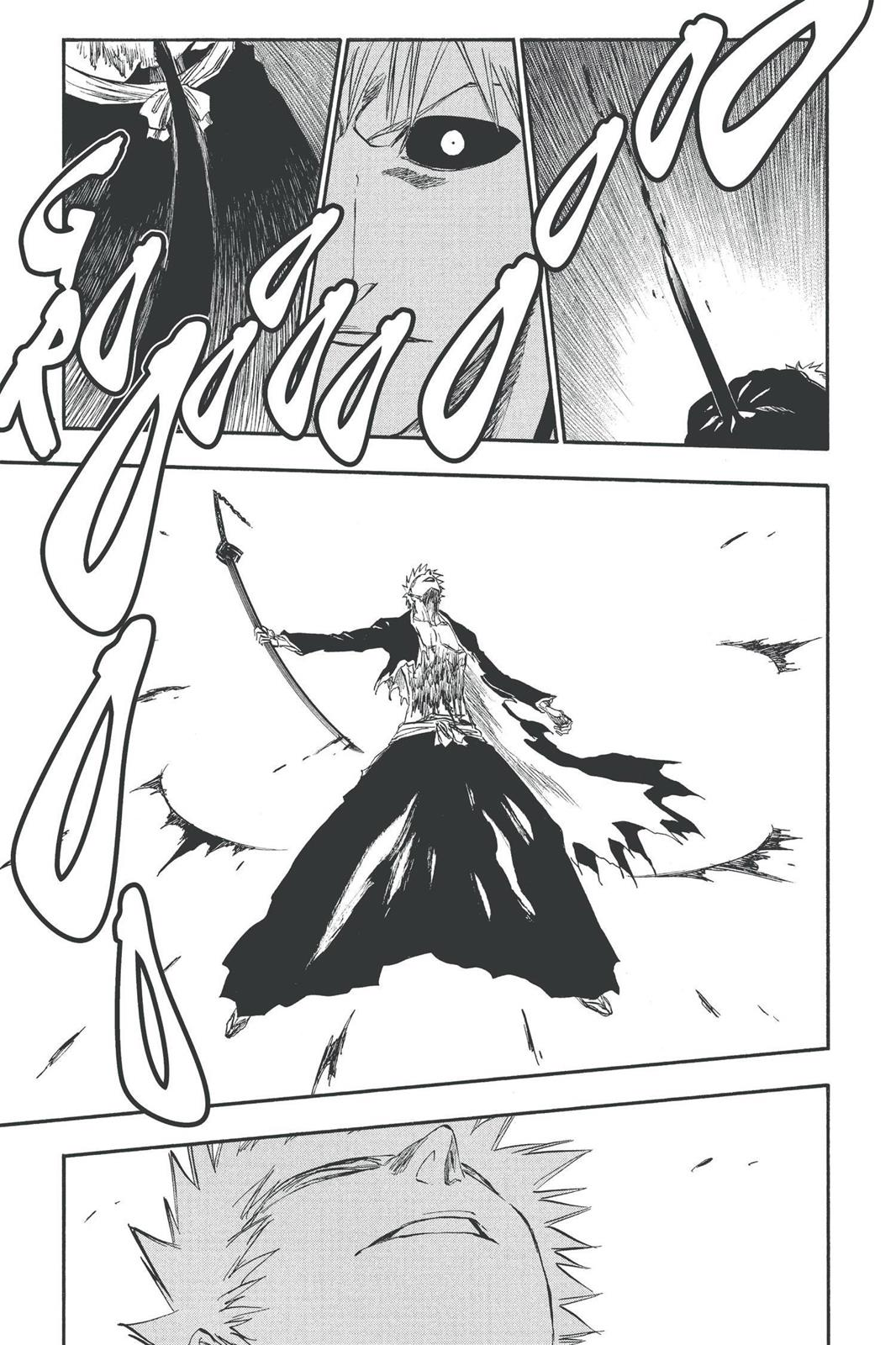 Bleach, Chapter 221 image 011