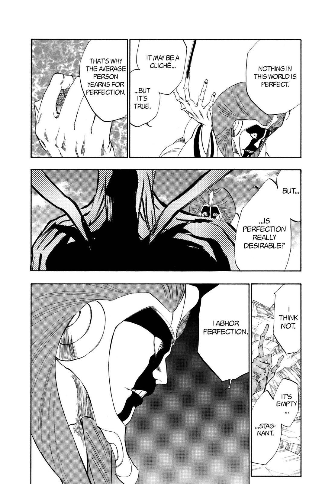 Bleach, Chapter 306 image 010