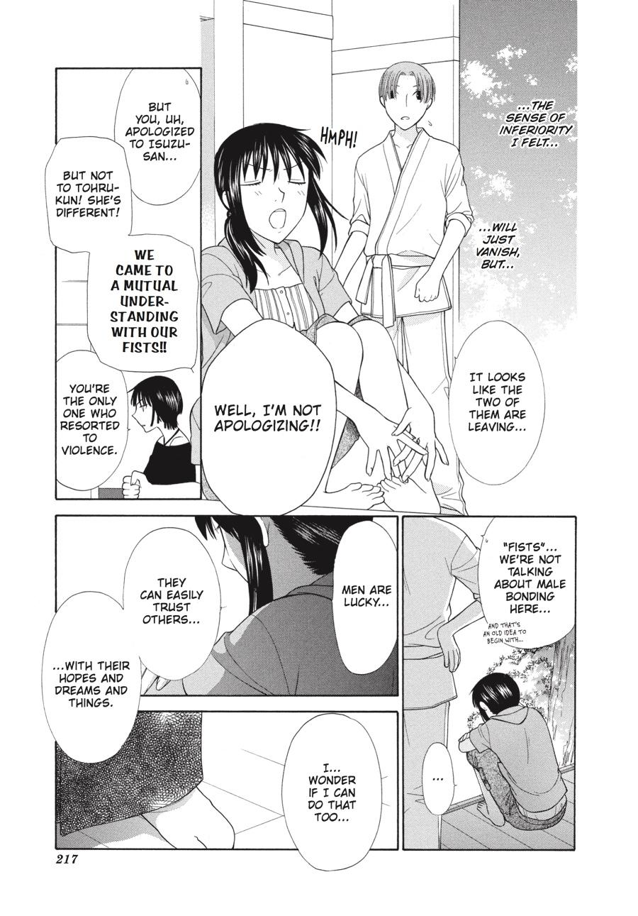 Fruits Basket, Chapter 114 image 025