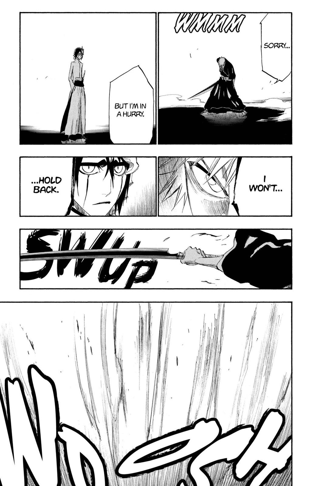 Bleach, Chapter 270 image 021
