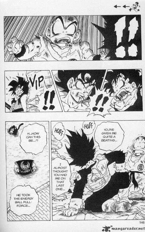Dragon Ball, Chapter 238 image 005