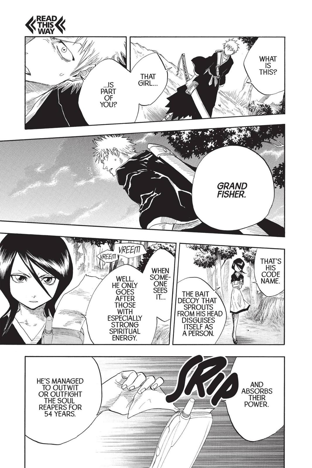 Bleach, Chapter 21 image 009