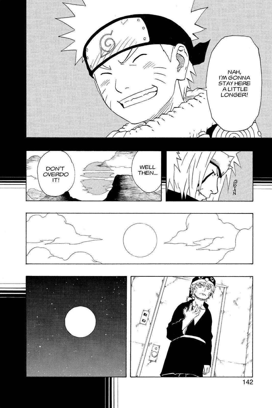 Naruto, Chapter 151 image 015