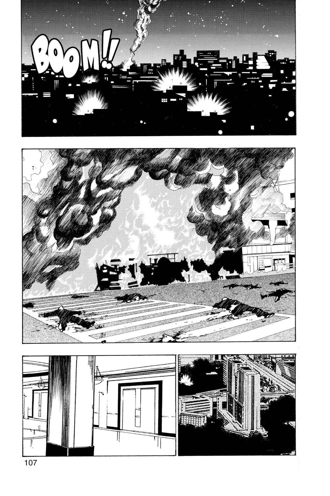 Hunter X Hunter, Chapter 99 image 004