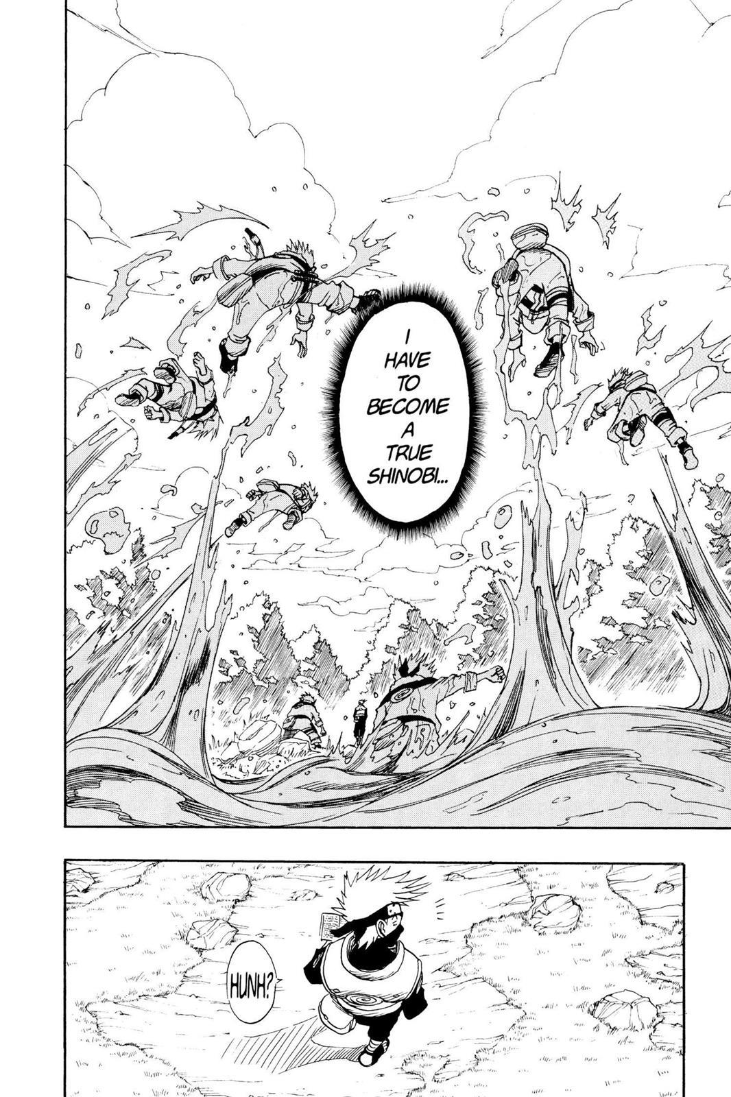 Naruto, Chapter 5 image 014