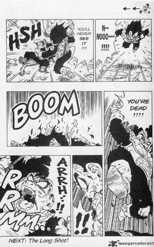 Dragon Ball, Chapter 239 image 006