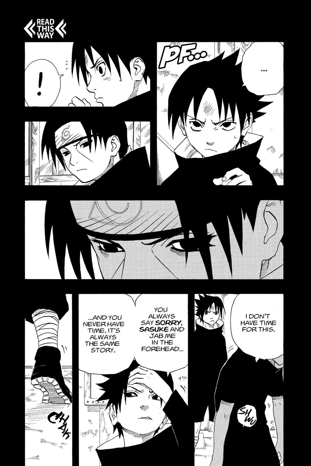 Naruto, Chapter 145 image 014