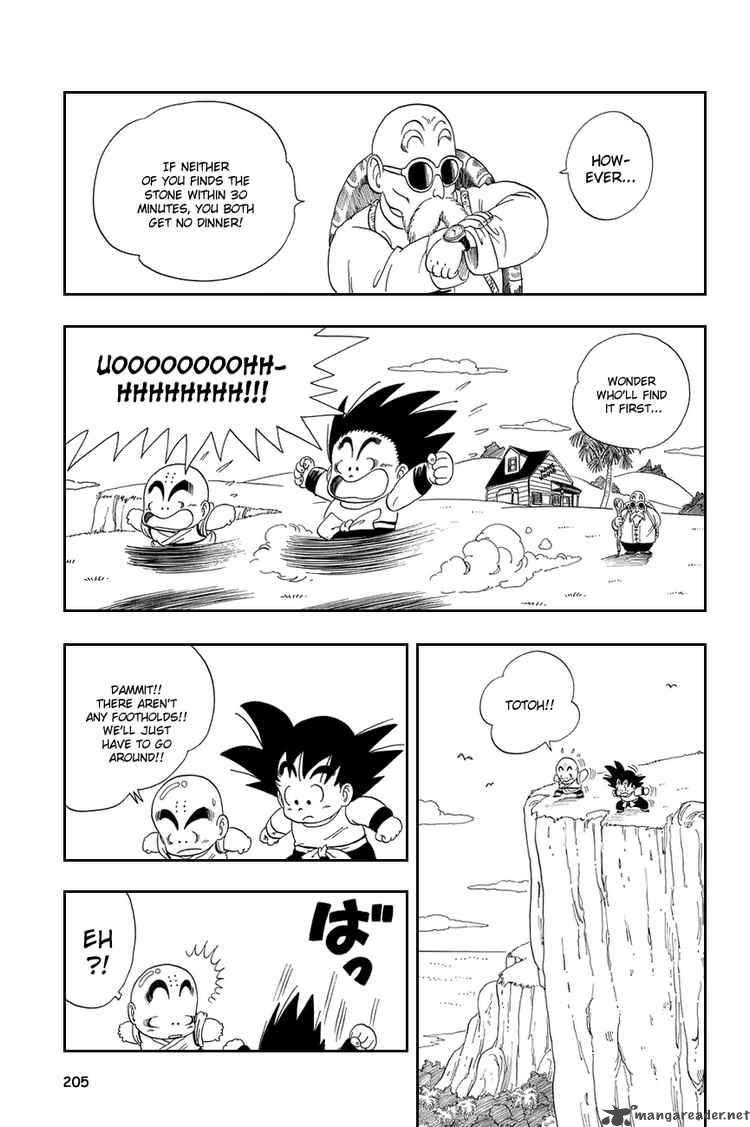 Dragon Ball, Chapter 29 image 004