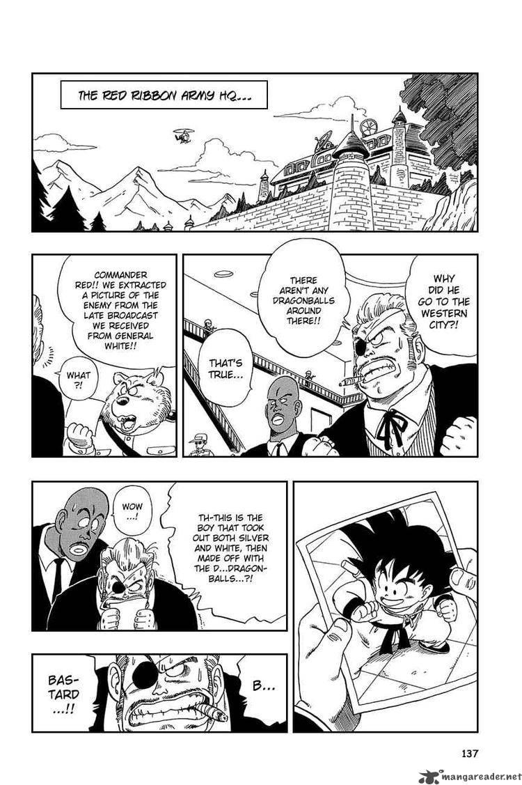 Dragon Ball, Chapter 69 image 007