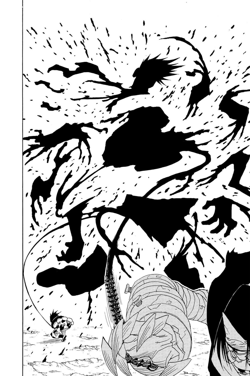 Naruto, Chapter 9 image 020