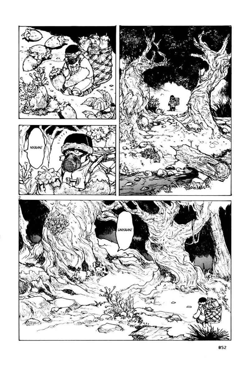 Dorohedoro, Chapter 76 image 003