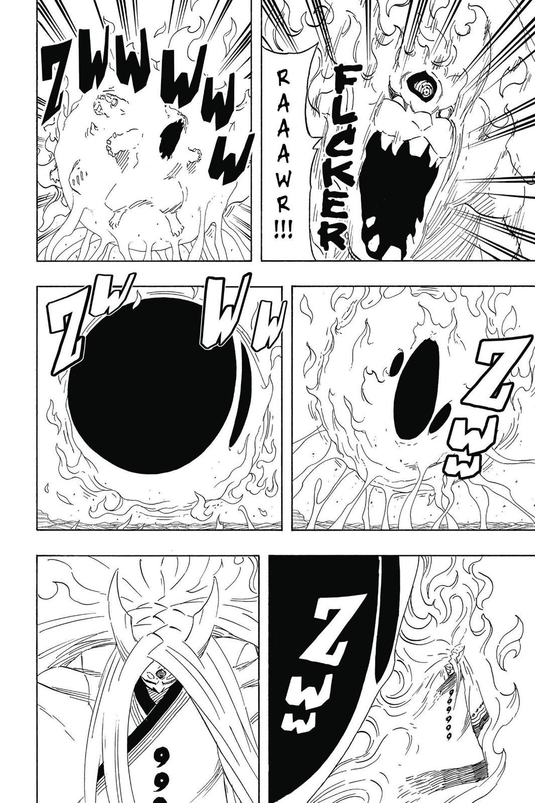Naruto, Chapter 689 image 004