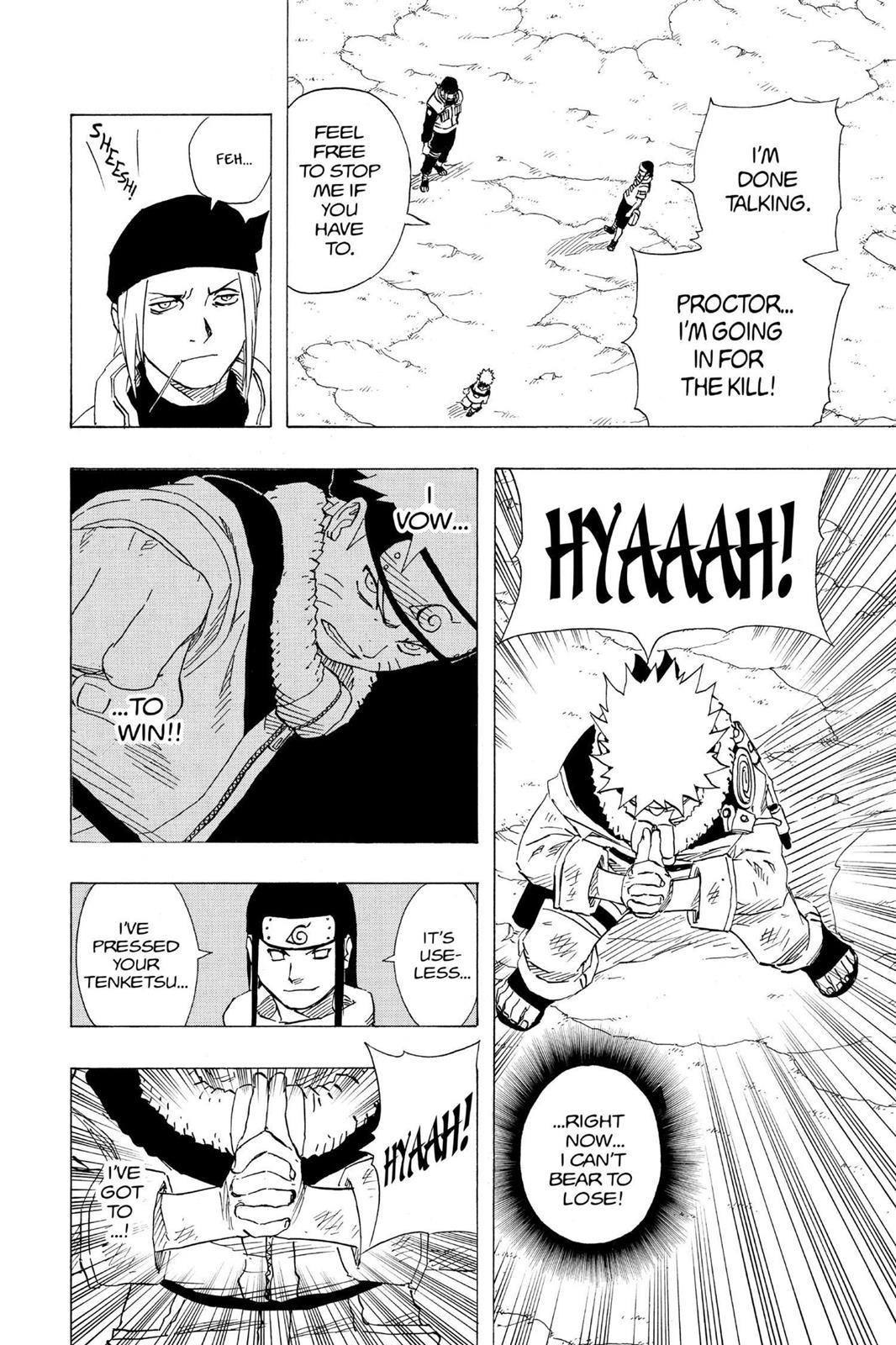 Naruto, Chapter 103 image 012