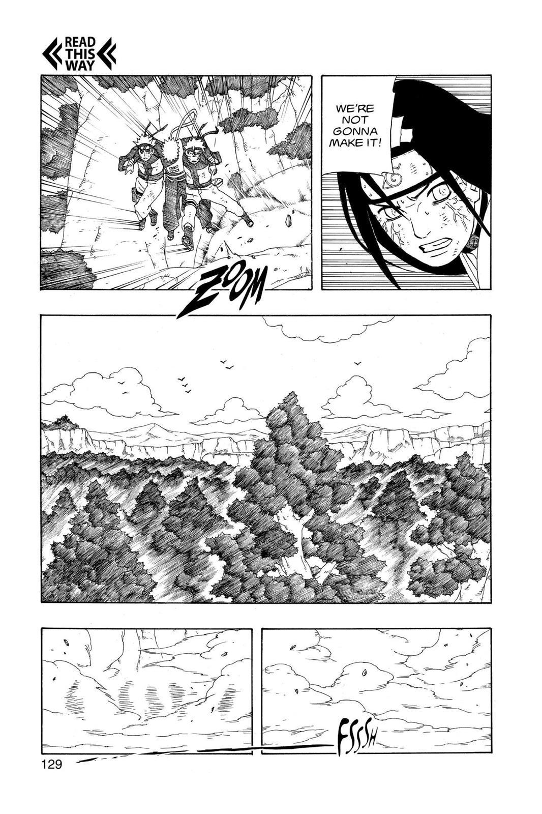 Naruto, Chapter 278 image 003