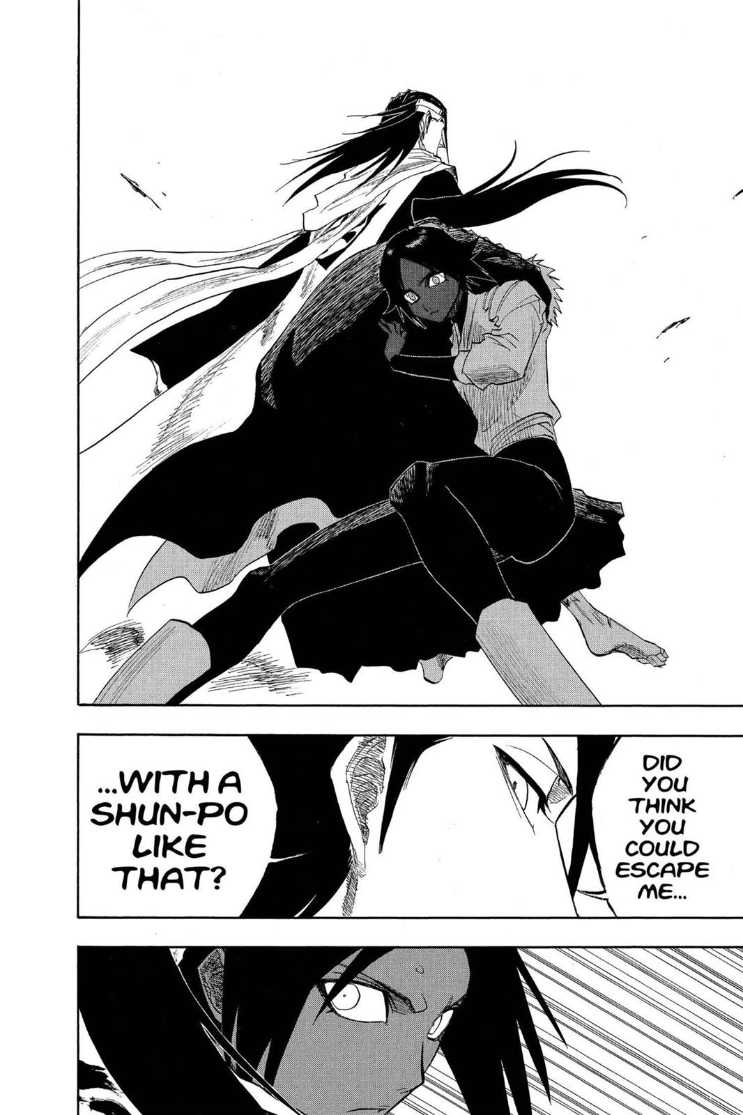 Bleach, Chapter 118 image 016