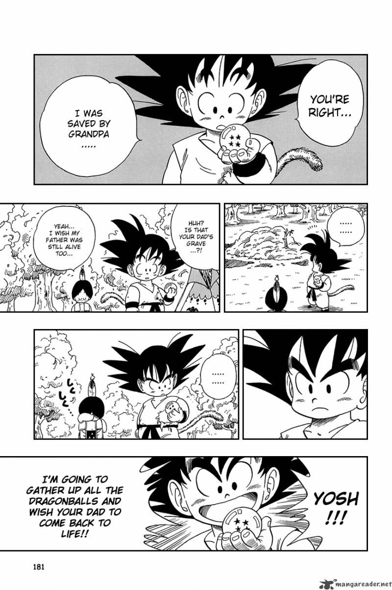Dragon Ball, Chapter 87 image 009