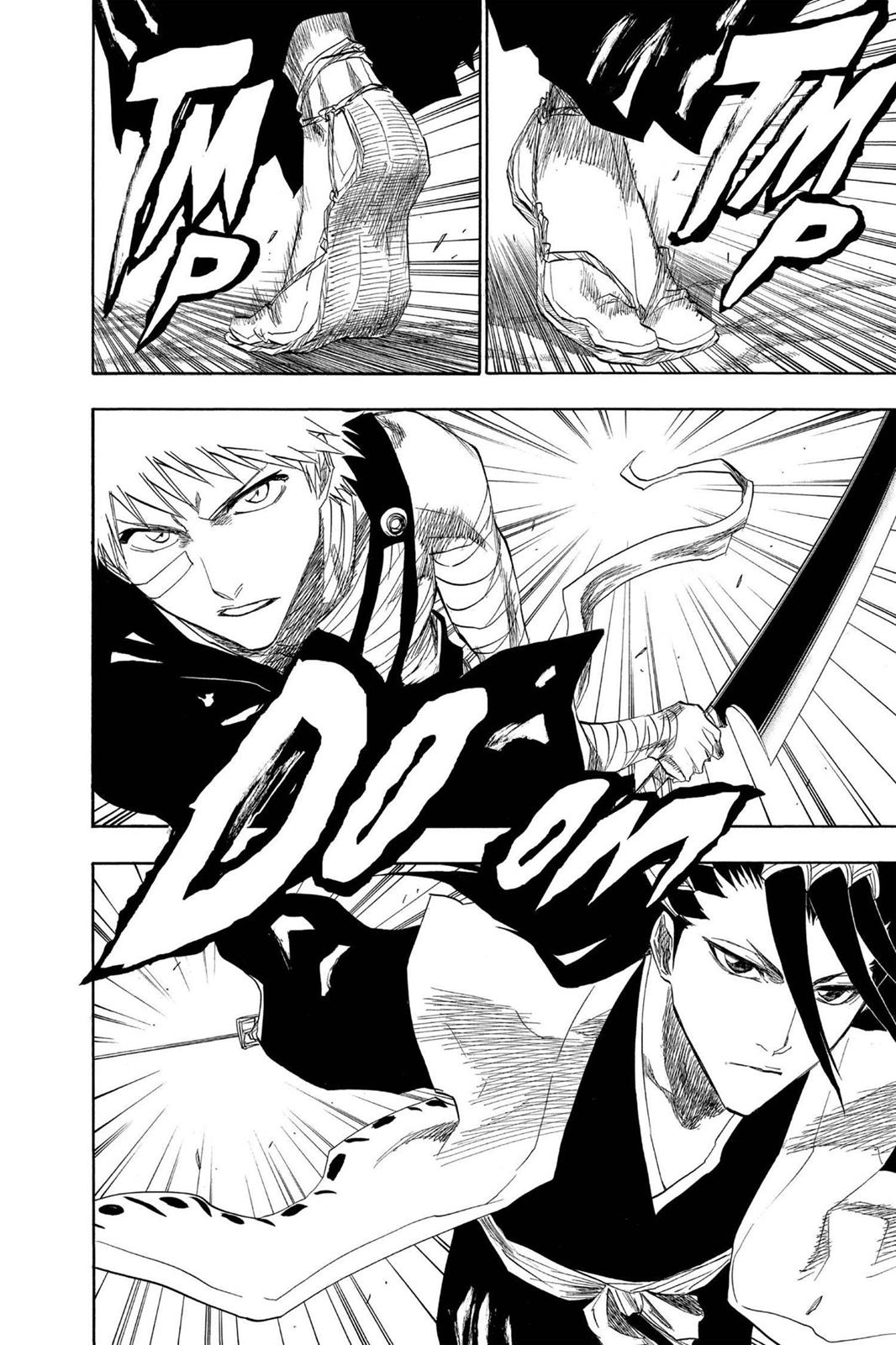 Bleach, Chapter 153 image 008