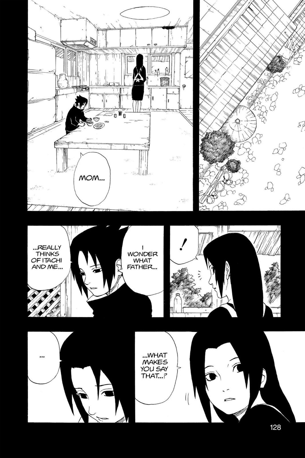 Naruto, Chapter 224 image 002