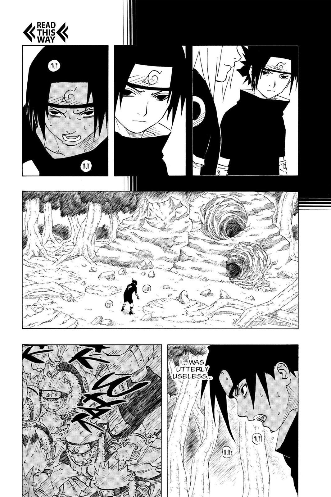 Naruto, Chapter 144 image 007