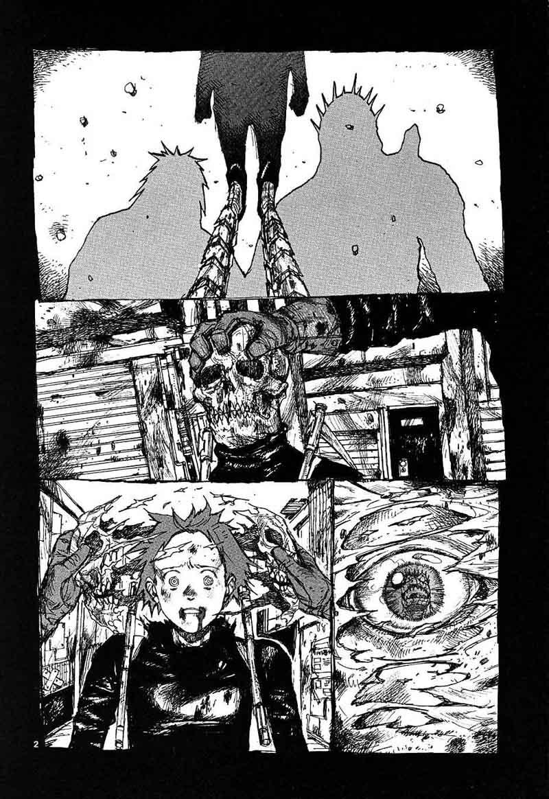 Dorohedoro, Chapter 23 image 026